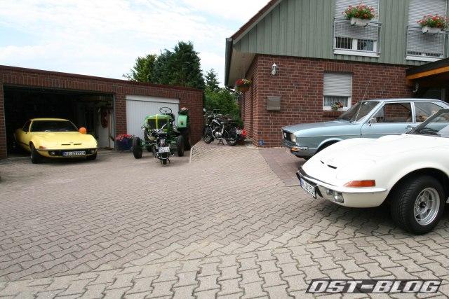 Opel GT Passat 32