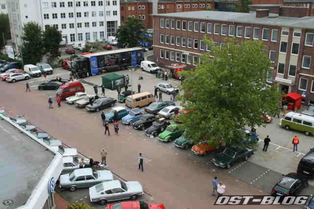 Wichert Classic Car 2012 Kranblick 1