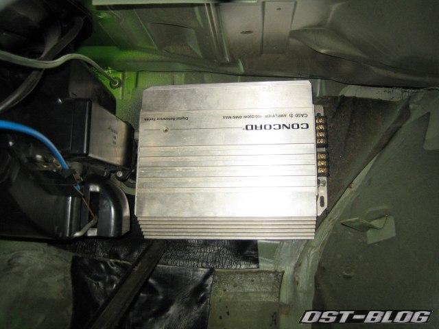 Passat TS Concord CA50 2i
