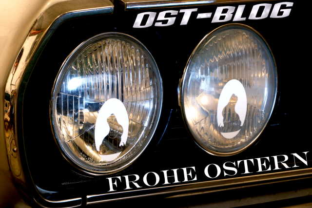 Fohe Ostern OST-Blog