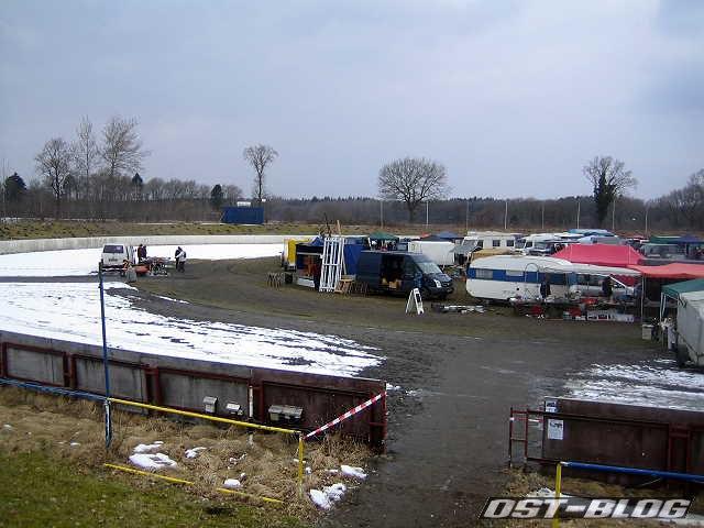 Oster Teilemarkt Brokstedt 2013