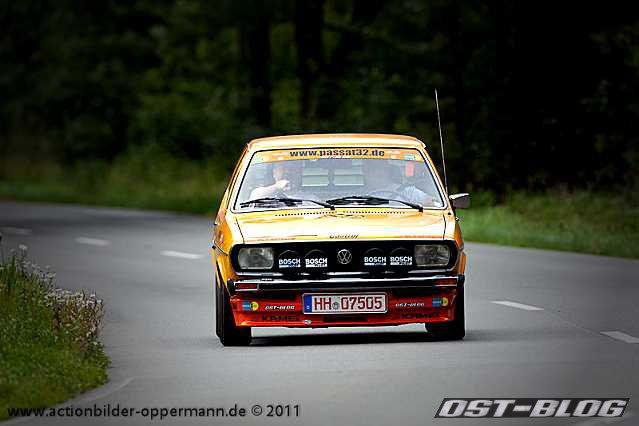 Passat B1 32 Rallye
