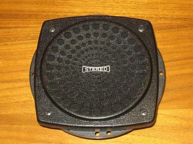 Passat TS Lautsprecherblende