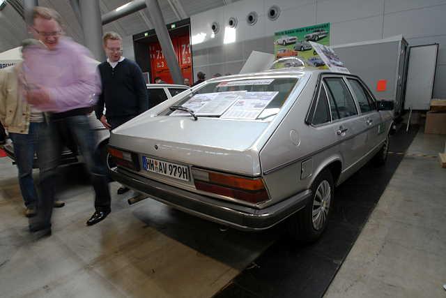 Retro Classics Audi 100 Avant