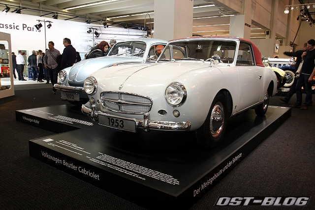 Beutler Cabriolet