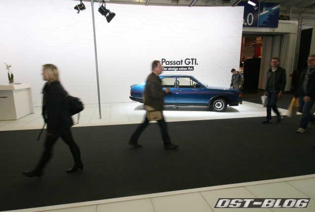 TC 2013  Passat GTI