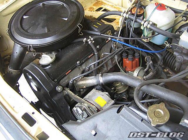 Motorraum-Passat-LS