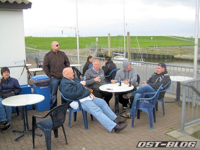 Passat-Treffen 2013 Drangstedt 14
