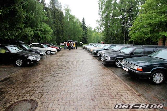 Volvo-Treffen 2013