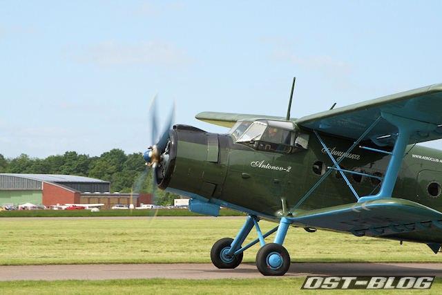Antonov-classic-motor-days