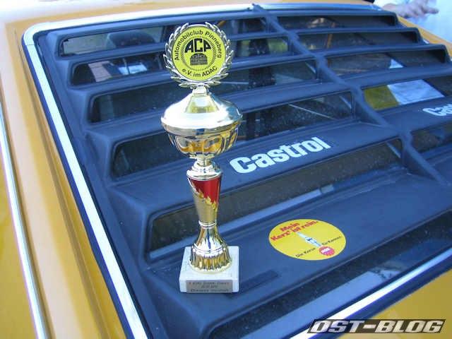 Drostei Classic 2013 Pokal