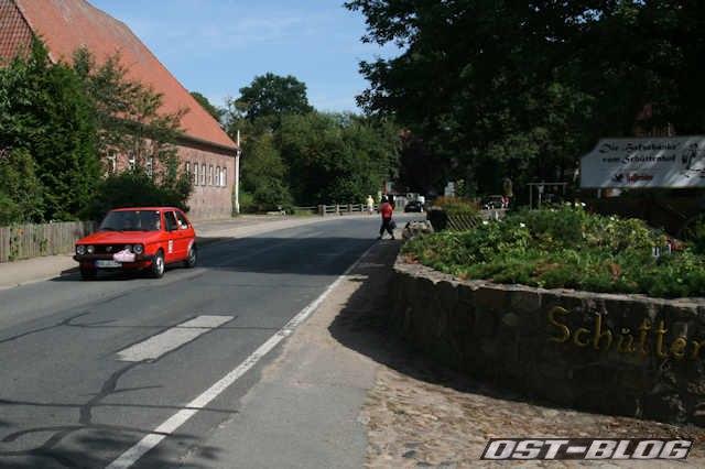Heide-Histo 2013 Golf 1