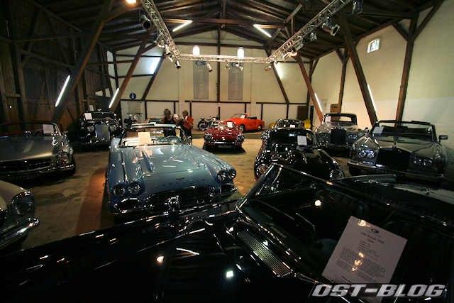Heide-Histo 2013 Steenbuck Automobiles