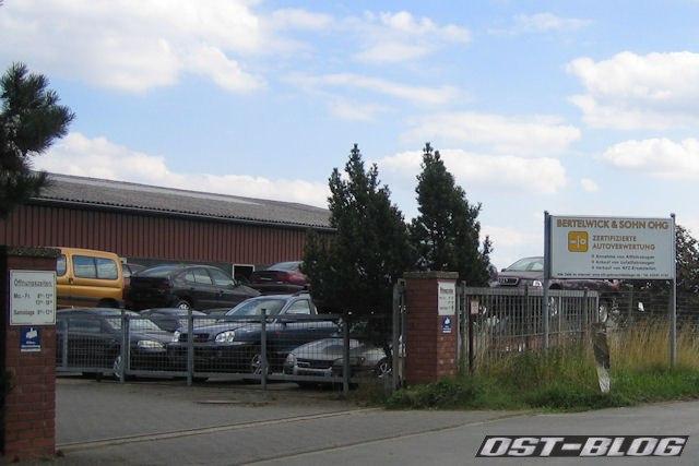 Autoverwertung-freckenhorst