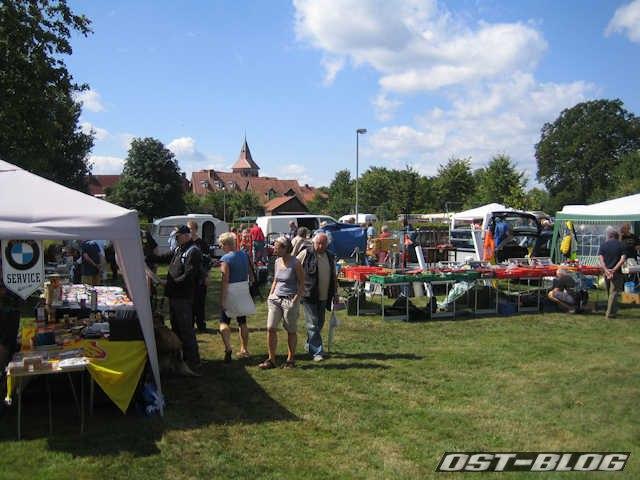 Oldtimertreffen-Bleckede-teilemarkt