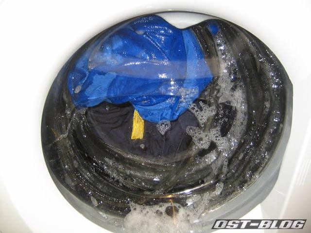 Gummidichtung-Waschmaschine