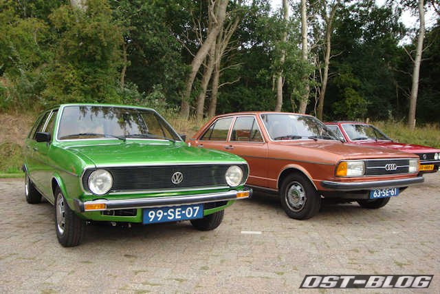 Passat-B1-Meeting-netherland