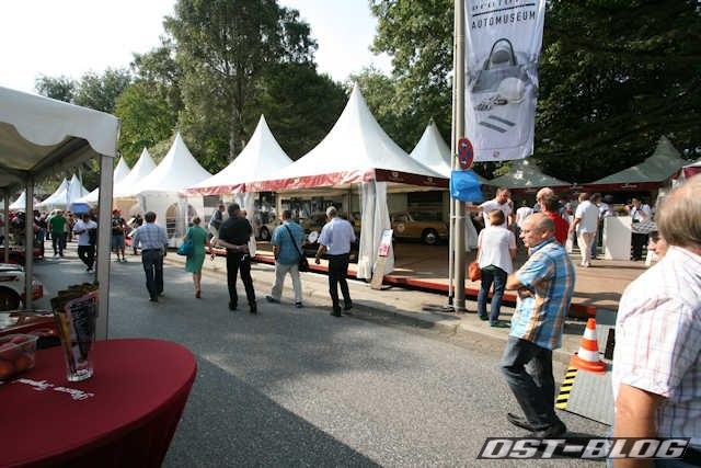 Prototyp-Automuseum