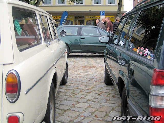 Volvo-kombi