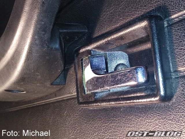 Armlehne-Audi80