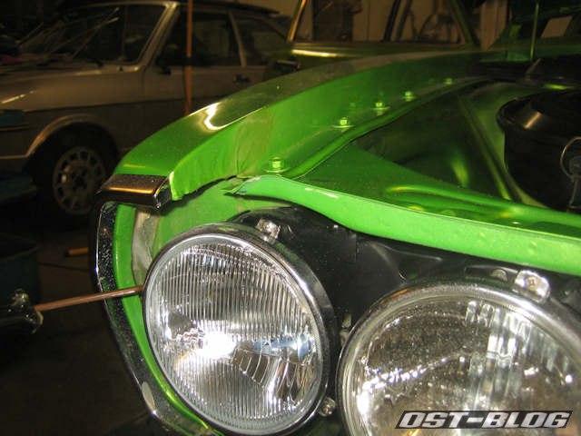 Passat-TS-Scheinwerfer