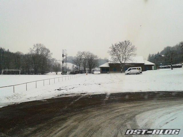 Sportplatz-zella