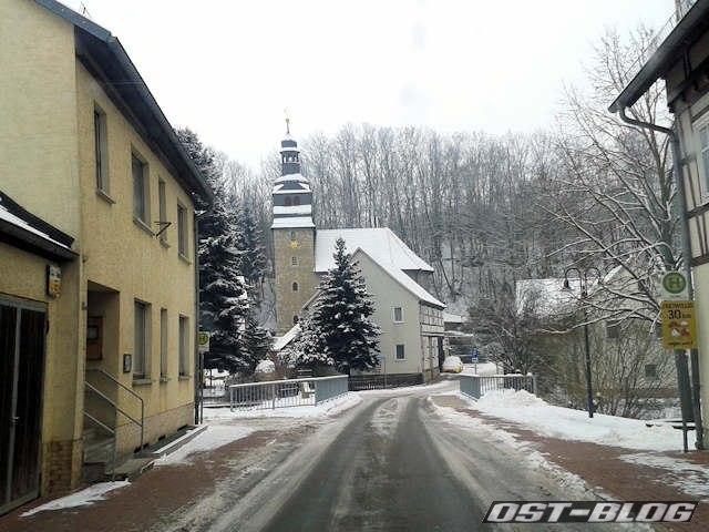 Zella-kirche