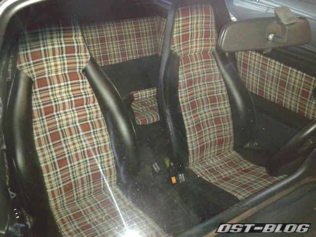 Sitze-Porsche-911