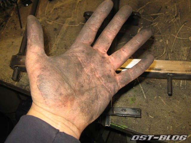 ost-hand