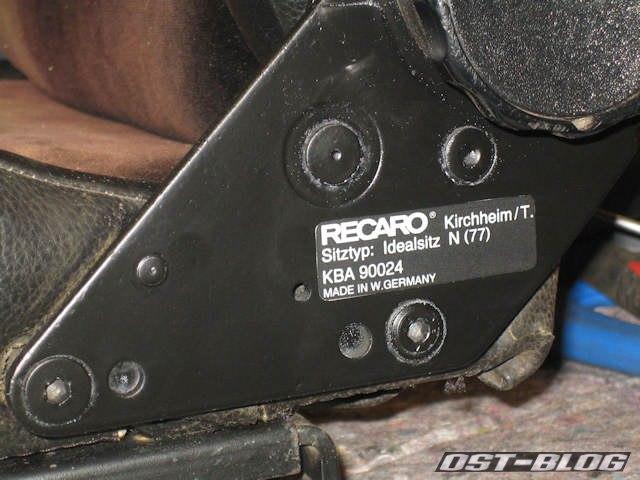 recaco-idealsitz-n-77