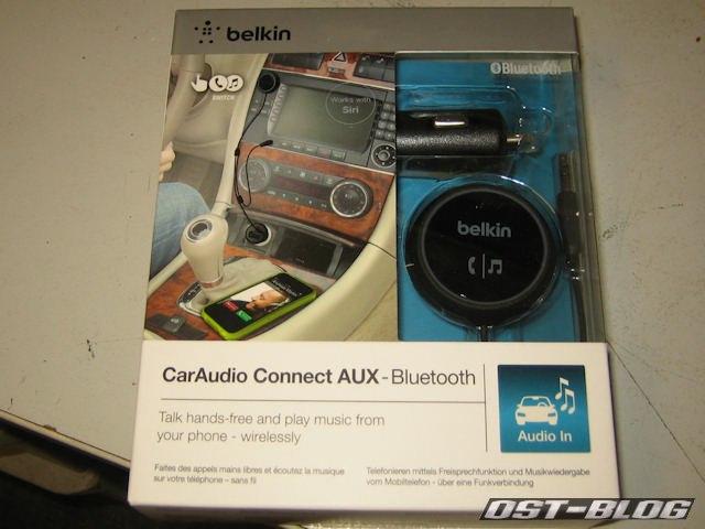 Belkin-AirCast-Auto-HandsFree