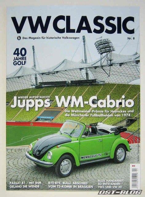 VW-Classic-Magazin