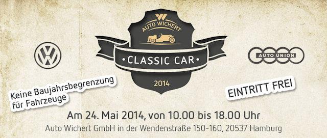 Wichert-Classic-car-2014