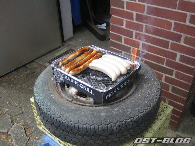 picknick-grill