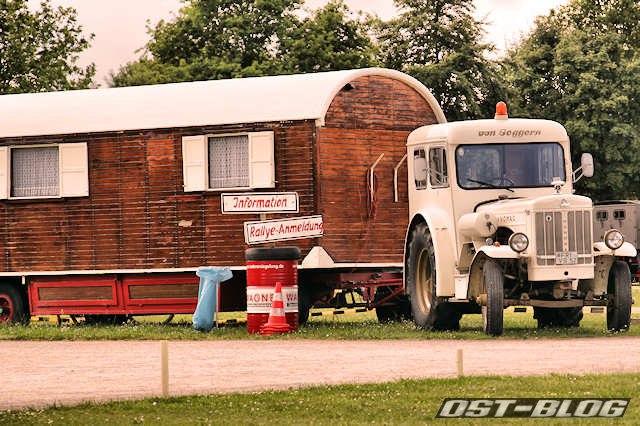 Friesland-Rallye