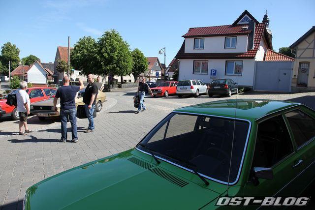 Passat-Treffen 2014 03