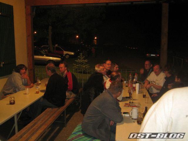 Passat-Treffen 2014 05