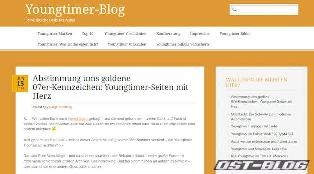 youngtimer-blog