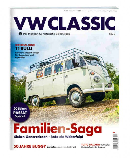 Cover VW CLASSIC 1_2015