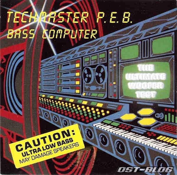 Techmaster P.E.B