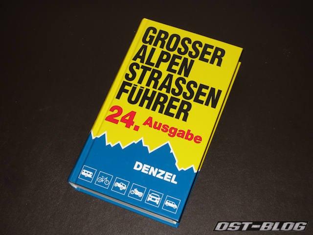 Denzel-Grosser-Alpenstrassenfuehrer