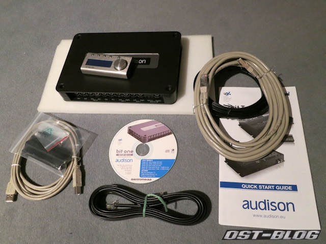 audison-bit-one-unboxing