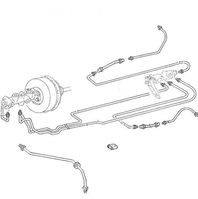 Gruppe 6 – Bremsanlage