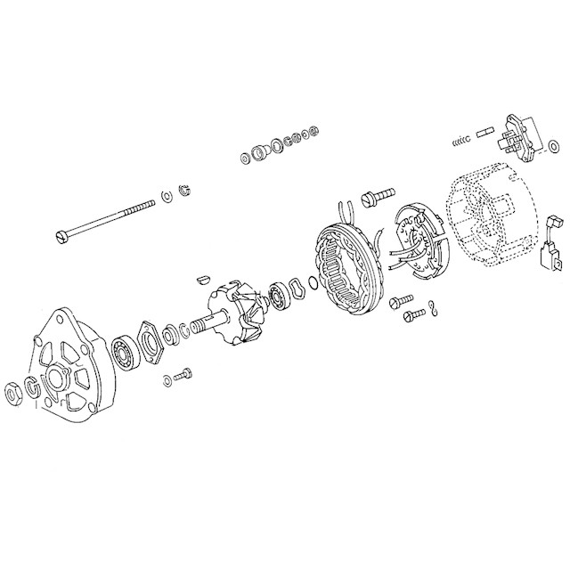 Gruppe 9 – Drehstromgenerator