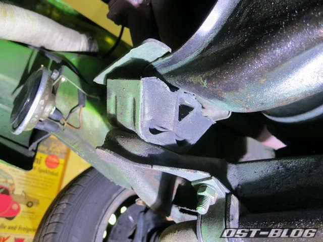 Motorlager-passat-b1