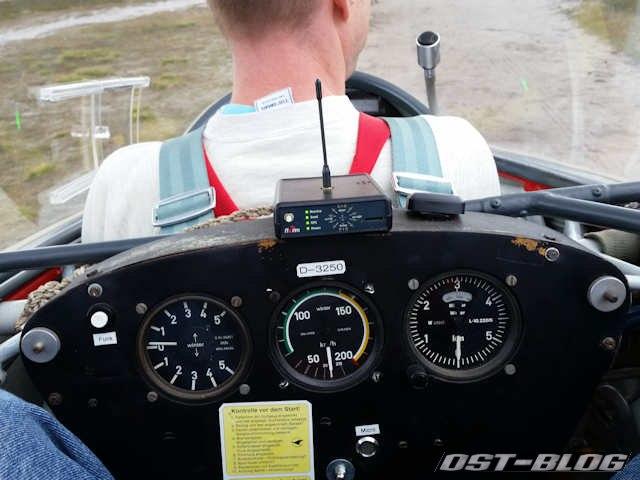 cockpit-segelflugzeug