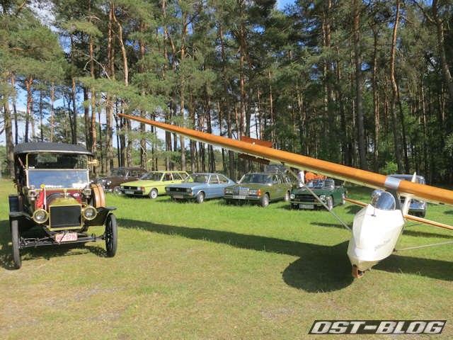 passat-segelflugzeug