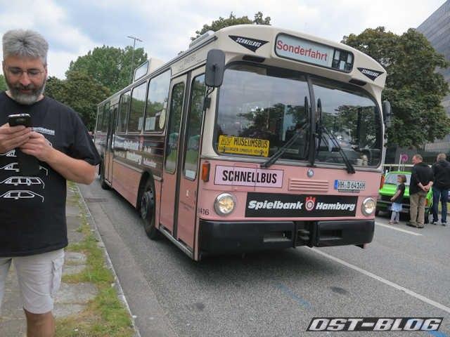 schnellbus