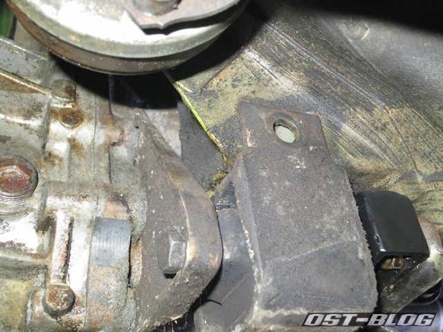 Getriebehalterung-passat-b1