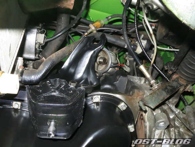 Motorlager-passat-32